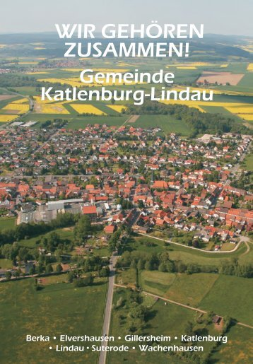 29,95 Euro* ** Angebotspreis - Katlenburg-Lindau
