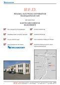 InDUstRierOBust - RED - Elektromechanische Bauelemente - Seite 2