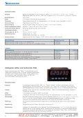 InDUstRierOBust - RED - Elektromechanische Bauelemente - Seite 6