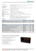 InDUstRierOBust - RED - Elektromechanische Bauelemente - Seite 7