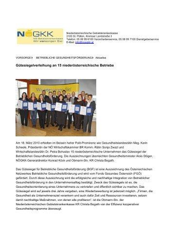 Artikel drucken - Hirtenberger AG
