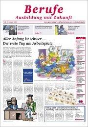 Ausbildung mit Zukunft - Rhein-Main.Net