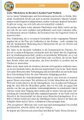DKW Echo Herbst 2012 - Seelsorgebereich Bornheim-Vorgebirge - Seite 3