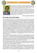 DKW Echo Herbst 2012 - Seelsorgebereich Bornheim-Vorgebirge - Seite 4