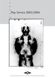 2003 / 2004 - ITI