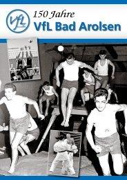 Hubertus Bulian - VfL Bad Arolsen