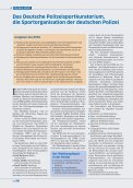 Polizei und Sport - Polizei Brandenburg - Brandenburg.de - Seite 4