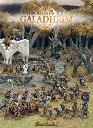 Haldir - Games Workshop