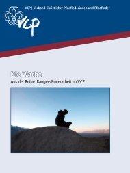 Die Wache - VCP - Verband Christlicher Pfadfinderinnen und ...