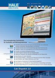 Prospekt - HALE electronic GmbH