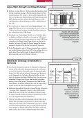 Welche Geräte entsprechen welchem Verbrauchertyp - Energie.ch - Seite 7