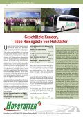 Buspartner Reisekatalog Frühling/Sommer 2013 - Hofstätter Reisen - Page 2