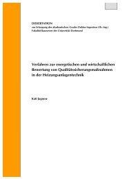 Verfahren zur energetischen und wirtschaftlichen Bewertung - delta-q