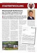 Stadtkurier Oktober 2009 - Rottenmann - Seite 3