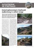 Stadtkurier Oktober 2009 - Rottenmann - Seite 5