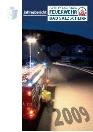 und Landesebene 2009 - Feuerwehr Bad Salzschlirf