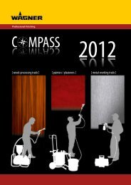 The Compass 2012 - Wagner