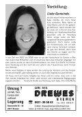 liebe Leserinnen und Leser! - Syke - Page 6