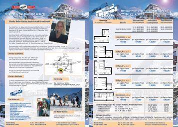 Preise PDF - Hotel Tyrol Kühtai