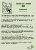 Der Weg der Jahresbäume - Aaseepark Münster - Page 3