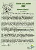 Der Weg der Jahresbäume - Aaseepark Münster - Page 5