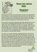 Der Weg der Jahresbäume - Aaseepark Münster - Page 6