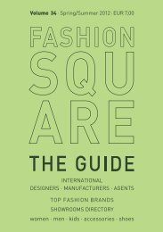 LadeNGeSTaLTUNG. - Fashion Square