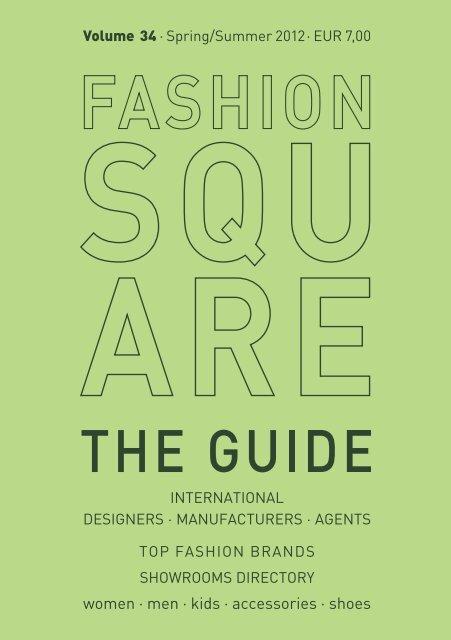 LadeNGeSTaLTUNG. Fashion Square