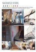 Quelques exemples de configuration d'escalier, acier et verre, avec ... - Page 2