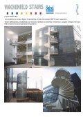 Quelques exemples de configuration d'escalier, acier et verre, avec ... - Page 4