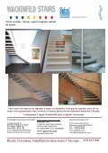 Quelques exemples de configuration d'escalier, acier et verre, avec ... - Page 5