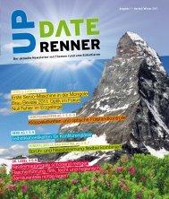 9. – 11.11. 2011 - Renner GmbH