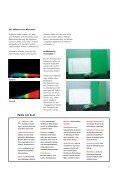Der schnelle Weg zum richtigen Farbton - Standox GmbH - Seite 5