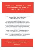 The Austin Robinson Memorial Prize - Royal Economic Society - Page 3