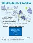 ¡Bienvenido - Campus Ciudad de México - Tecnológico de Monterrey - Page 7