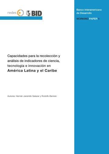 América Latina y el Caribe - Index of