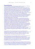 Media Violence and Youth Violence Mediengewalt und Jugendgewalt - Page 2