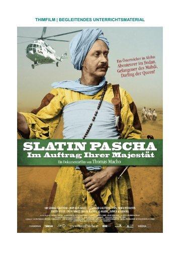 Slatin Pascha - Austrianfilm