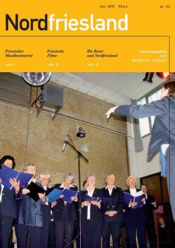 Ing. Marcus Petersen 100 Jahre - Nordfriisk Instituut