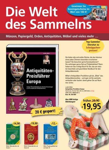 Münz - Gietl Verlag