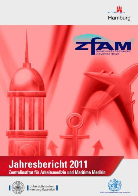 2011 (pdf, 4 MB) - Universitätsklinikum Hamburg-Eppendorf
