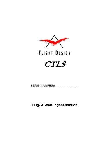 Flug- & Wartungshandbuch - pilots 24