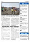 'Longest day' makes Arctic life a beach - IcePeople.net - Page 4