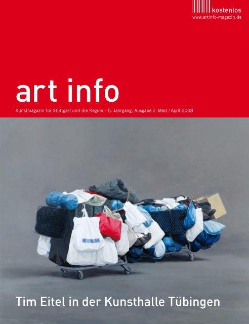 typoprint - art info