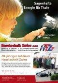 2. harzer modellbahn- und modellbauschau - Thale - Seite 2