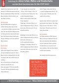 Anleitung für einen Schal, Mütze und Handschuhe aus dem ... - Topp - Seite 3