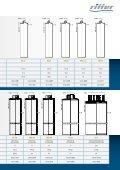 Komponenten Kartuschen - Ritter - Page 5