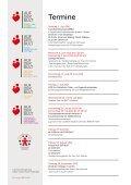 Ausgabe 2.2012 - HKA: Spendeninformationen Hannoversche ... - Seite 2