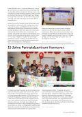 Ausgabe 2.2012 - HKA: Spendeninformationen Hannoversche ... - Seite 5