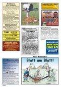 unser Festtagsmenue (Vorbestellung erbeten) - Jucunda - Seite 2